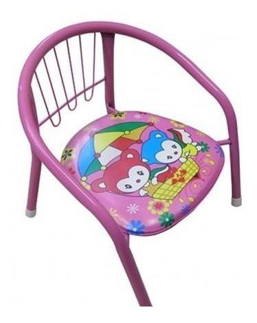 Cadeira Infantil Que Apita Quando Senta Rosa