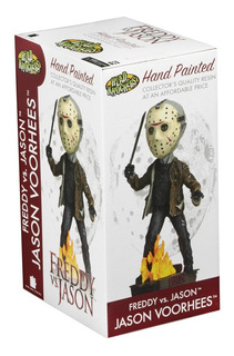Neca Friday The 13th Jason (2nd Edition) Head Knockers