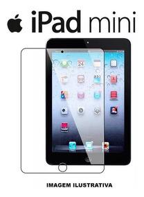 Pelicula Vidro Temperado Para iPad Mini 1,2,3 - Reta