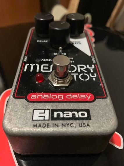 Pedal Memory Toy - Electro Harmonix
