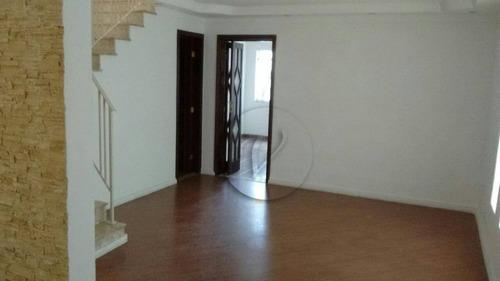 Sobrado Com 3 Dormitórios À Venda, 163 M² Por R$ 600.000,00 - Campestre - Santo André/sp - So0533