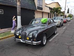 Jaguar Mk Ll 1960