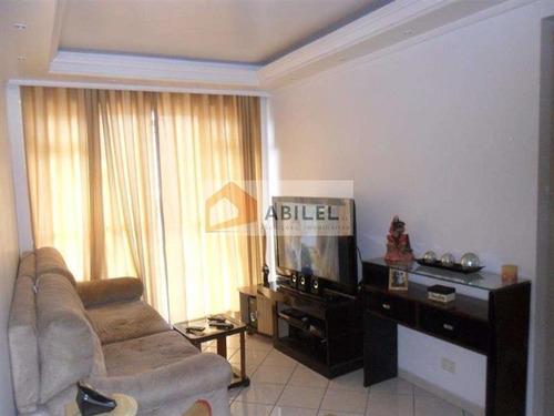 Ótimo Apartamento No Tatuapé - 7599