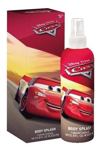 Perfume- Colonia Body Splash 200 Ml Disney