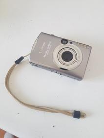 Câmera Canon Powershot Sd800 Is 7.1 Mega Pixels