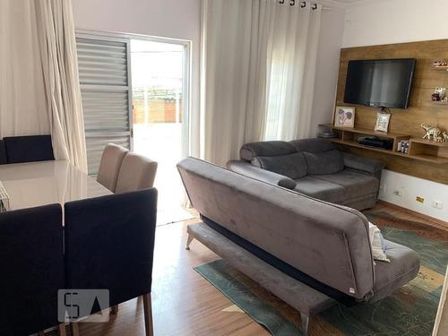 Casa À Venda - Interlagos, 3 Quartos,  207 - S893129333