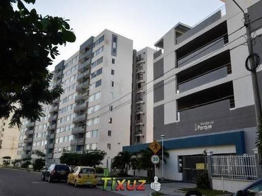 Apartamento En Arriendo Villa Carolina 930-374