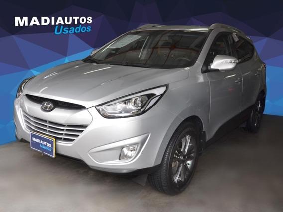 Hyundai Tucson Ix35 Gls 2.4 4x4 Aut. 2014