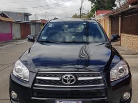 Toyota Rav4 Costarica