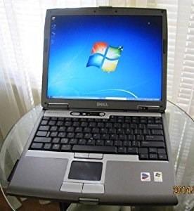 Notebook Dell D610 Intel Pentium Centrino Con Wi-fi Y W7