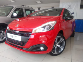 Peugeot 208 1.6 Gt Thp Deportivo Permuta Financiado Mr