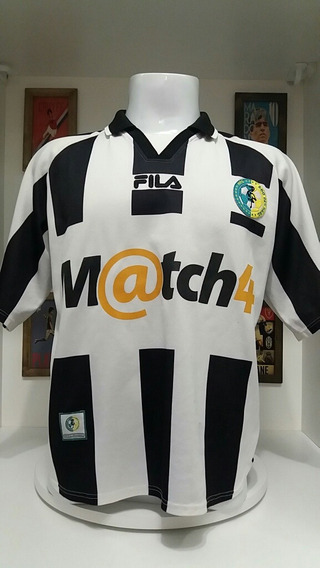 Camisa Futebol Den Haag Holanda Preparada Jogo