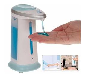Dispensador Sensor Automático De Sabão Liquido Cozinha Banhe