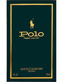 Perfume Polo Verde Green 118ml - 100% Original E Lacrado