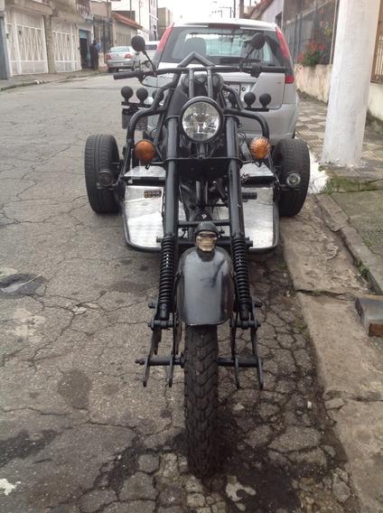 Triciclo Atman Falcon 1300