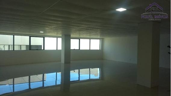 Sala Comercial Para Venda Em Salvador, Paralela, 1 Dormitório, 1 Banheiro, 4 Vagas - 649
