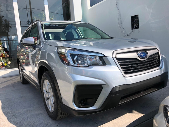 Forester Premium 2020 Motor 2.5lts 182hp 5pts