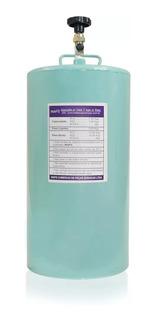 Cilindro P/ Transporte De Gás Refrigerante 7kg P/ R22 R134a