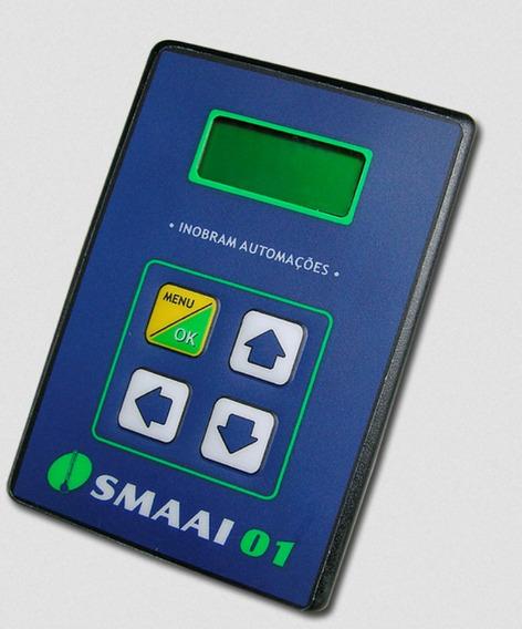 Controlador Smaai 01s - Inobram