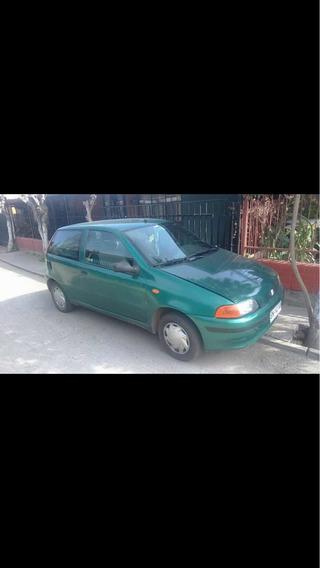 Fiat S60 Año 98 S60 1.200 Cc