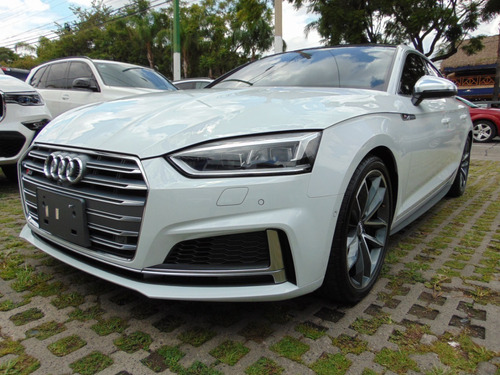 Imagen 1 de 14 de Audi S5 2019 Sportback Quattro Blanco