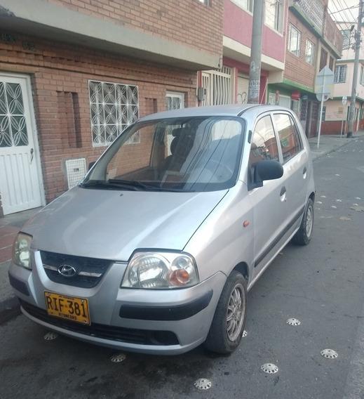 Hyundai Atos Santro
