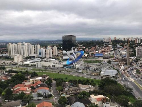 Monte Do Seu Jeito, Apartamento No Contra Piso. Helbor Paesaggio - Ap2437