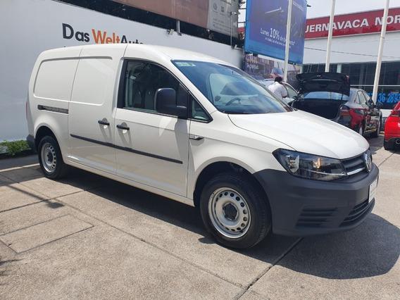 Volkswagen Caddy 2019 Cargo Van R2252
