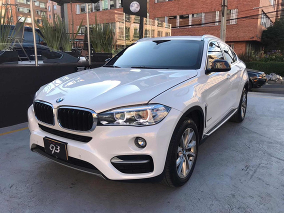 Bmw X6 Xdrive 35i Blindaje N2
