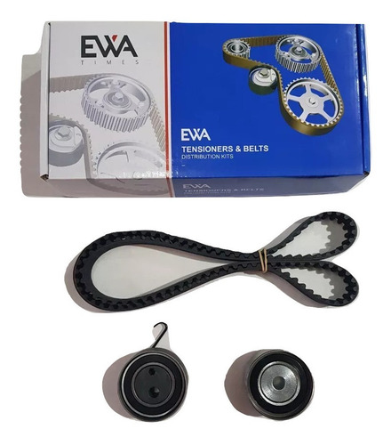 Kit Distribucion Chevrolet Corsa 2 - Meriva 1.7 Dti Diesel