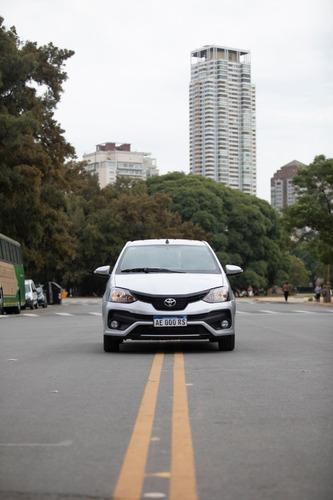 Toyota Etios X 1.5 6mt 5p