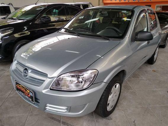 Chevrolet Celta - 2012/2012 1.0 Mpfi Ls 8v Flex 4p Manual
