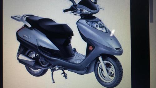 Sucata Dafra Smart 125 Retirada Pecas