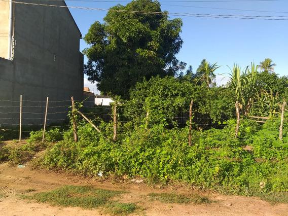 Terreno Alto Da Boa Vista / Lagarto Se