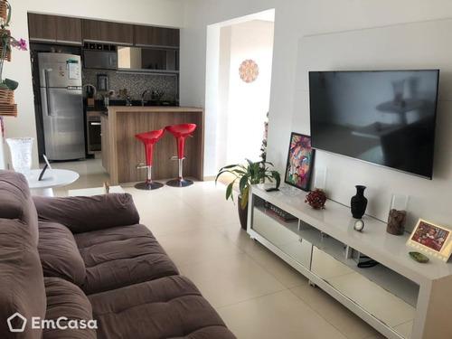 Apartamento À Venda Em São Paulo - 20365