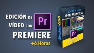 Craig - Curso De Adobe Premiere Pro Cc Completo