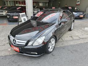 Mercedes Benz E-350 Coupe 3.5 V6 272cv 2p Gasolina Automát
