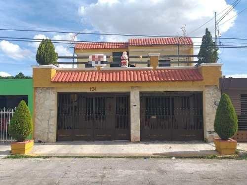 Venta De Casa Con Cinco Recámaras En La Colonia Nueva Hidalgo