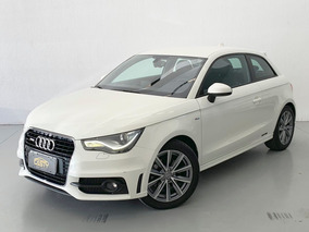 Audi A1 1.4 Tfsi Sport 16v 185cv Gasolina 2p Automático