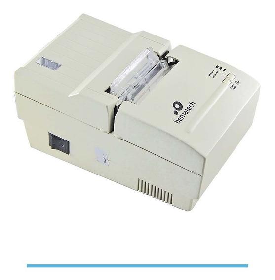 Mini Impressora Matricial Não Fiscal Bematech Mp-20 Mi Nova