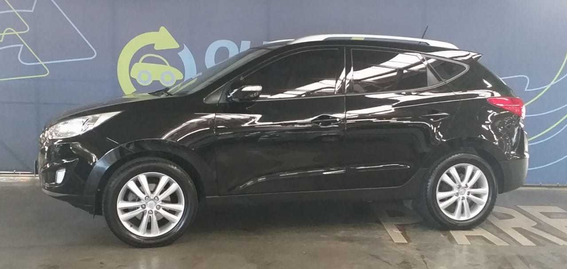 Hyundai - Ix35 - Motor 2.0 - Ano 2012