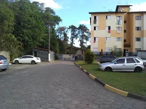 Imagem 1 de 10 de Ótimo Apartamento No Bairro Jardim Umuarama, Itanhaém 7507