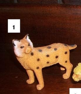 Muñecos Animales Figuras De Plástico