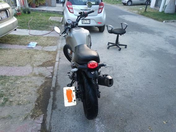 Vento Rocketman 250