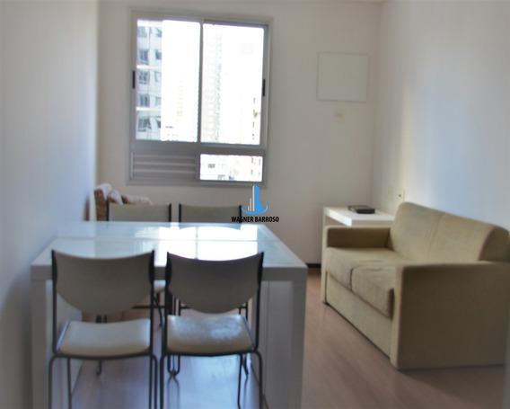 Aluguel De Apartamento Na Rua Dr Pedrosa 152 - Ap00140 - 34722618
