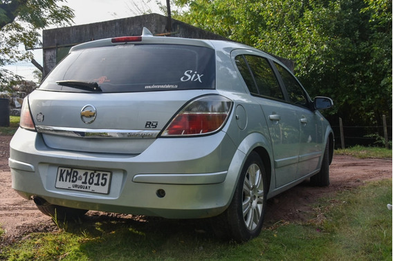 Chevrolet Vectra 2009 2.0 Manual Hatch