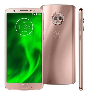 Motorola Moto G6 32gb 3gb Ram