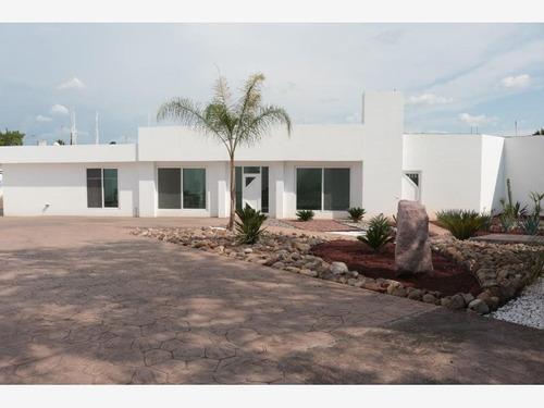Imagen 1 de 12 de Casa Sola En Venta Canteras De San Javier