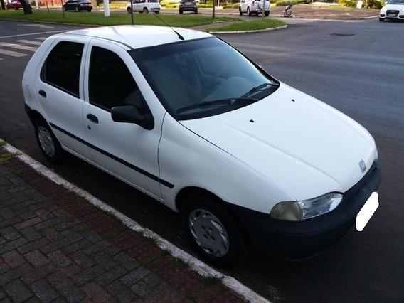 Fiat Palio Ex 1.0 Mpi 8v Gasolina 4p