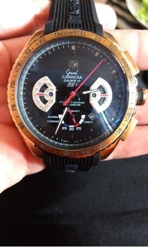 Relógio Tag Heuer Grand Carrera Calibre 17